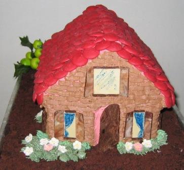 Cake Design House : Dream Cake Designs by Snowflake Designs